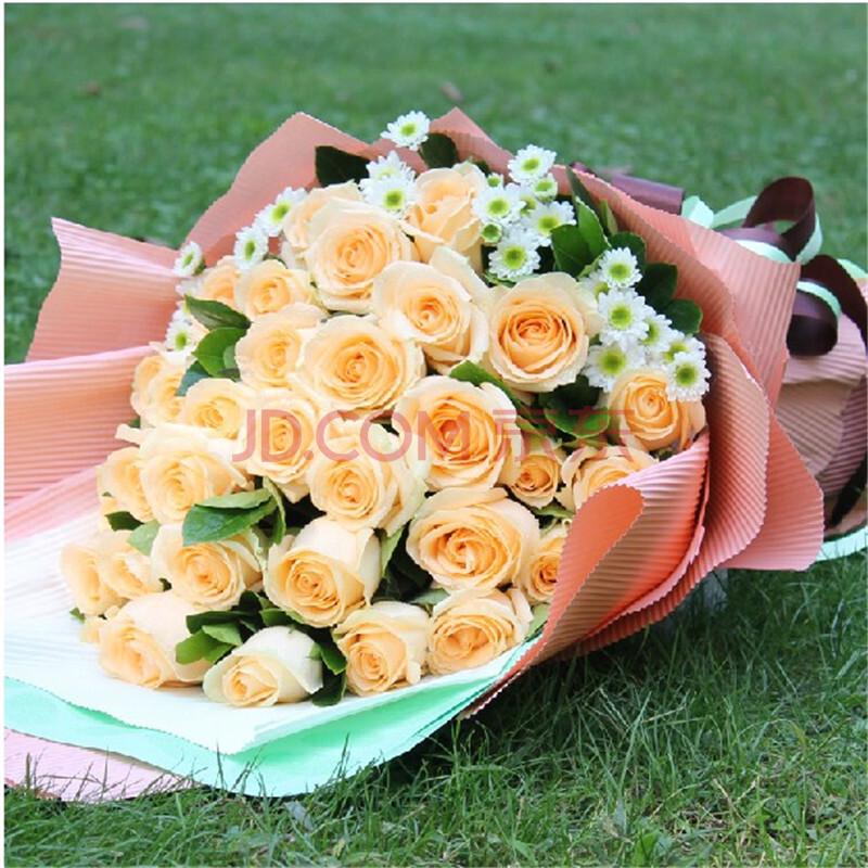 香槟玫瑰唯美图片_香槟玫瑰唯美图片 _排行榜大全