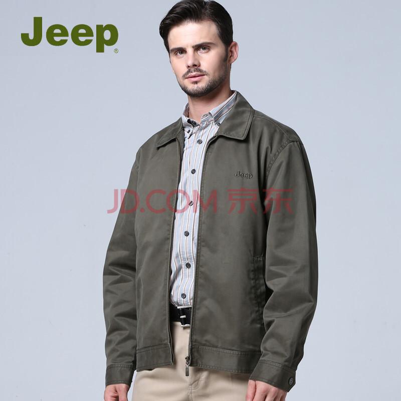 jeep这个服装品牌现在已经彻底沦落为中老年服装品牌.