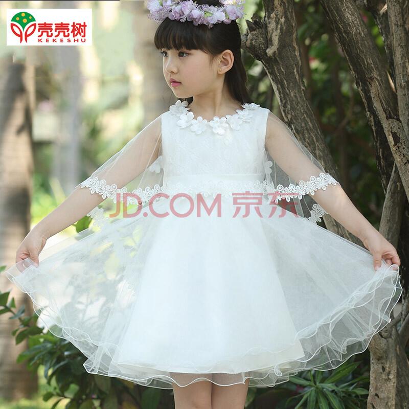 连衣裙夏装公主裙