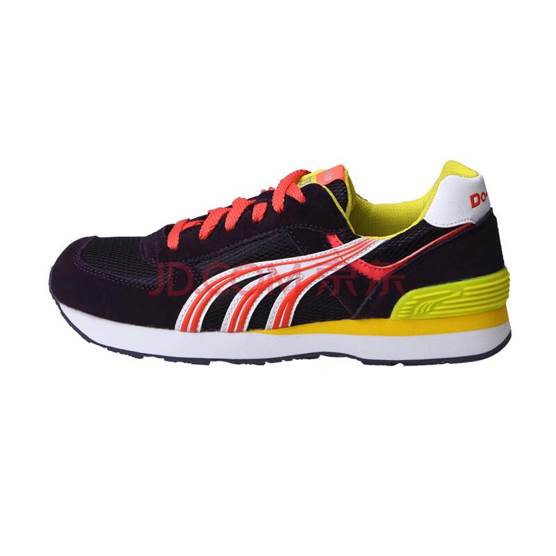 多威跑鞋_多威 男/女 2014年经典慢跑鞋 跑步鞋 休闲鞋 四超鞋