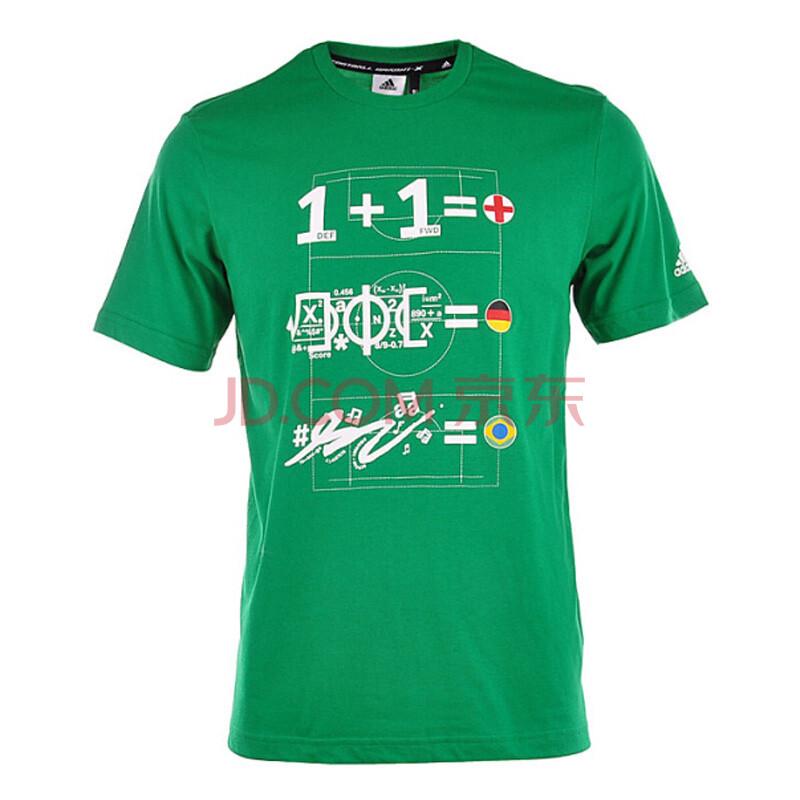 谁有�yf�yil�..���z)�h�_阿迪达斯(adidas) 男子短袖t恤z f95182 l