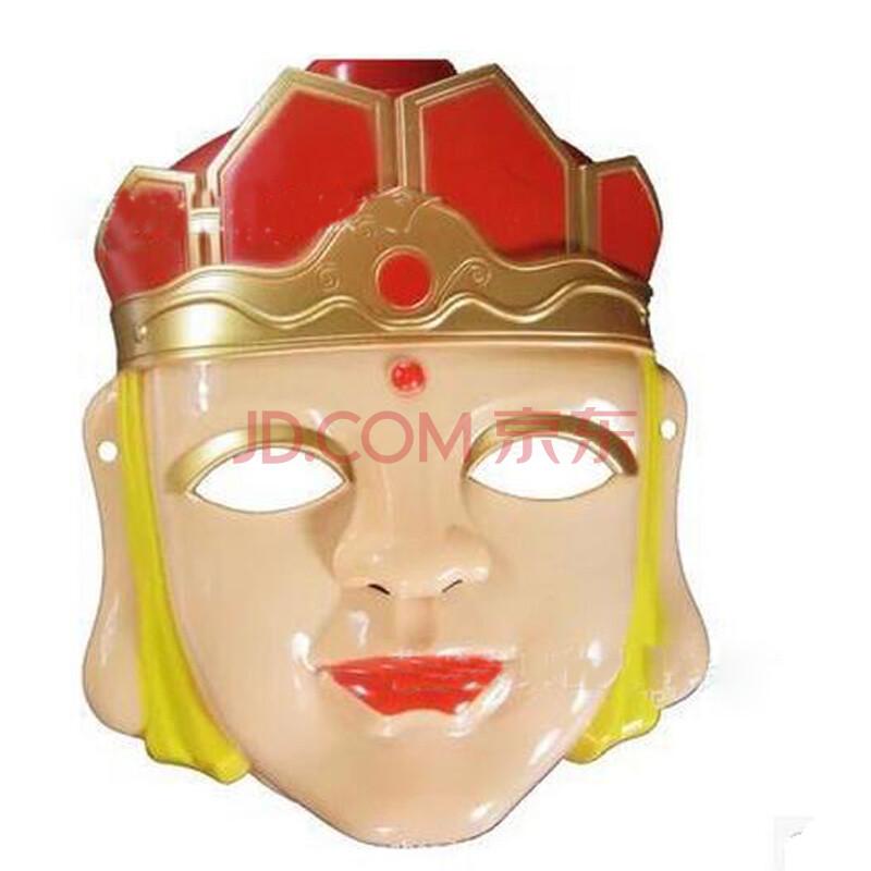 兒童表演服 孫悟空面具唐僧豬八戒沙和尚演出服裝面具