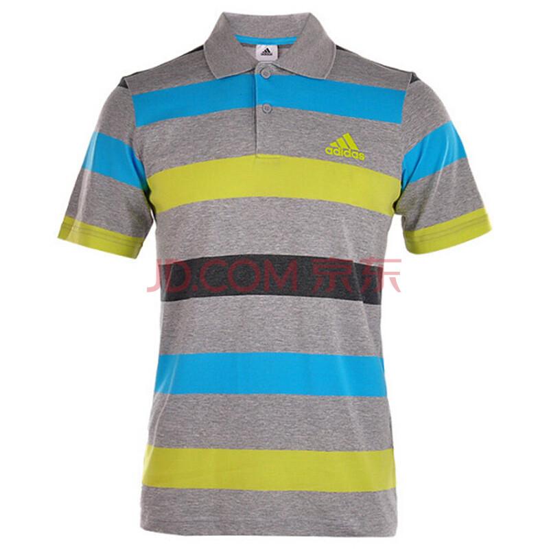 谁有�yf�yil�..���z)�h�_阿迪达斯(adidas) 男子短袖t恤polo衫z f92710 l