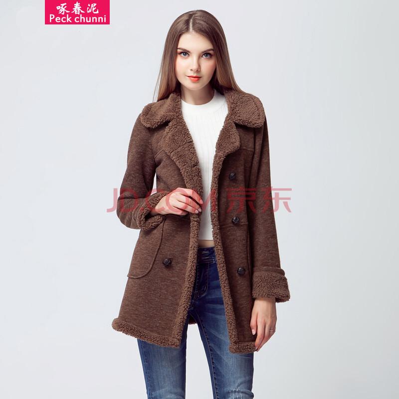 新款羊毛绒大衣_羊毛绒大衣正品新款牌子比较好 多少钱好用