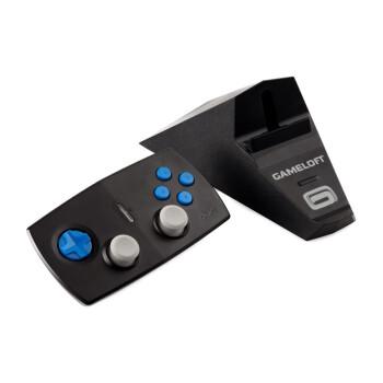 DUO 04-0018ML Gamer游戏手柄