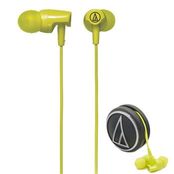 �F三角(Audio-technica)  ATH-CLR100 入耳式耳�C