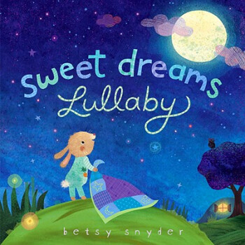 【预订】Sweet Dreams Lullaby