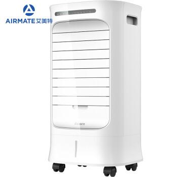 艾美特 (AIRMATE )家用电风扇 遥控冷风扇/家用空调扇/大容量移动冷风机 CF729R