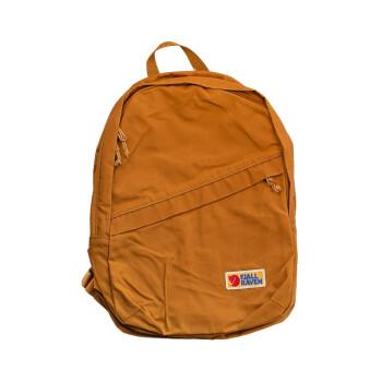 北极狐复古双肩包G-1000大容量背包13寸笔记本包 27242 橡果色 16L