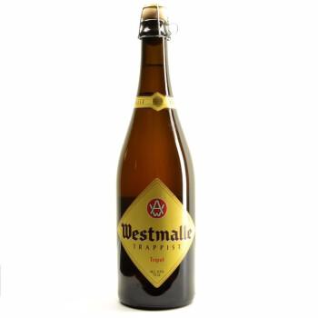 比利时进口啤酒 西麦尔系列啤酒 西麦尔三料啤酒 750ml 单瓶