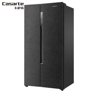 卡萨帝BCD-628WDBAU1冰箱到底怎么样?真相探索中啦! 打假评测 第1张