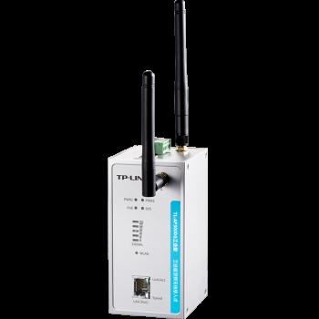 TP-LINK普联 双频工业级双频无线室外无线接入点 TL-AP300DG工业级双频无线接入点PoE供电