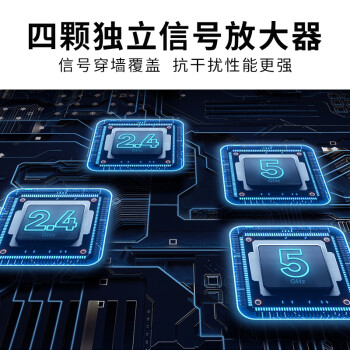 华为路由器AX3pro wifi6无线千兆路由器家用5G双频高速穿墙王wifi信号放大器 华为AX3 Pro白色