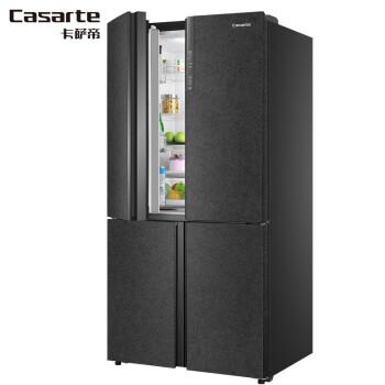 【达人解】卡萨帝冰箱BCD-635WVPAU1评测电冰箱评价怎么样?半年分享感受! 打假评测 第1张