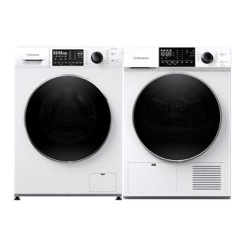 如何评西屋洗衣机WW1002WVA+WH1002WF内行人评测解析?怎么样呢?入手超值的吗?