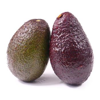 云山果园 牛油果优质进口水果鳄梨 8个装(140-170克)