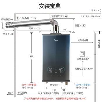 都来看看美的JSQ30-RX7热水器最新评测曝光!亲测反馈分享!