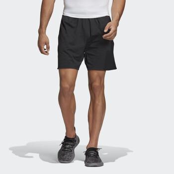 阿迪达斯 ADIDAS 男子 训练系列 4K_TEC Z CCX 6 运动 短裤 DS9289 L码