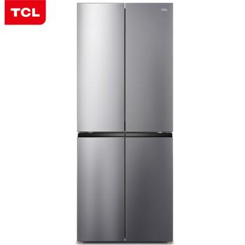 TCLBCD-408WZ50怎么样?电冰箱质量评测揭秘!!! 打假评测 第1张