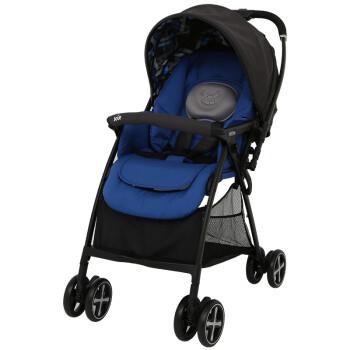巧儿宜 JOIE 英国joie巧儿宜婴儿推车轻便可坐可躺双向宝宝手推车轻盈天使英国蓝