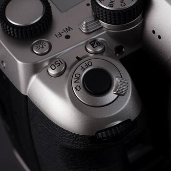 PENTAX 宾得 K-1 Mark II 全画幅单反相机 K1II K12五轴防抖3640万像素 K1II银色限量版单机 官方标配