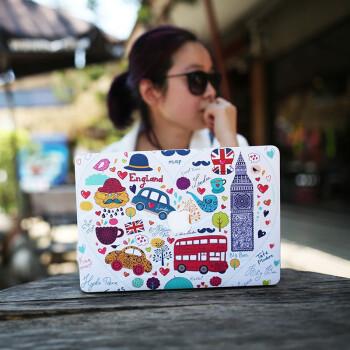 Dán Macbook  macairmacbookpro touchbar13 A1706 A1989