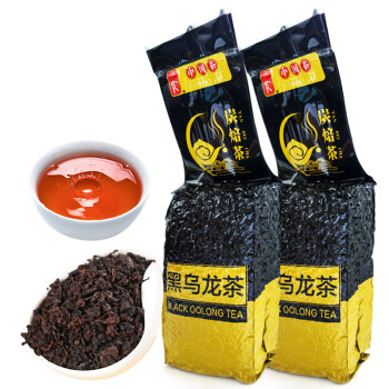 一农 一级黑乌龙茶250g/袋 乌龙茶 茶叶 福建茗茶