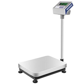 花潮电子秤计数秤60KG100kg200公斤300kg计重秤台秤称重电子称台称高精准度商用磅秤 300KG精度20g 40*50