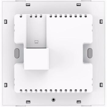 TP-LINK TL-R488GPQ-AC全屋WiFi覆盖路由器 智能组网WiFi分布式墙壁面板套装 TL-AP450I-POE薄款(方)百兆450M