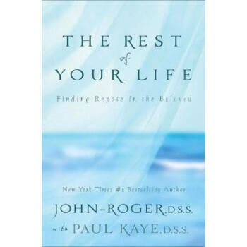 The Rest of Your Life: Finding Repose in t...