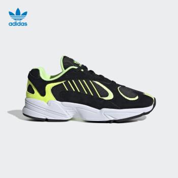 adidas 三叶草 YUNG-1 男子经典鞋