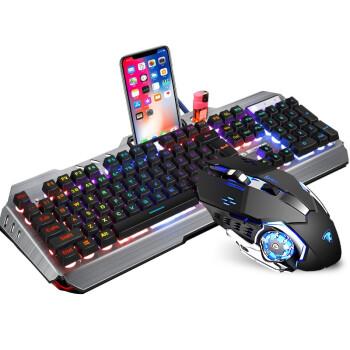 Bàn phím chơi game  usblol 3