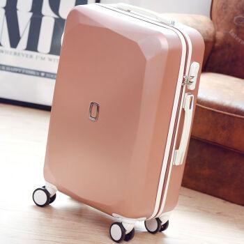 破损包赔20-26寸子母箱旅行箱行李箱女拉杆箱
