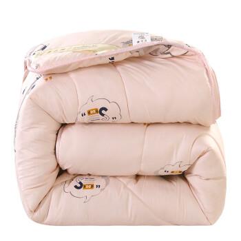 诱寝 澳洲羊毛被–玉 200*230cm-6斤【秋冬被芯】