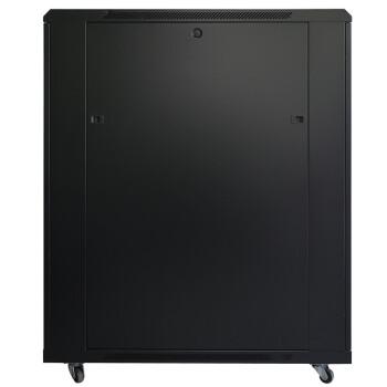 神盾卫士(SDWS) 网络服务器机柜1.6米32U机房弱电机柜SH-6032