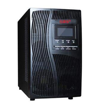 凯普锐UPS电源3C10KS 380进220V负载8000W在线式UPS电源 备用6小时