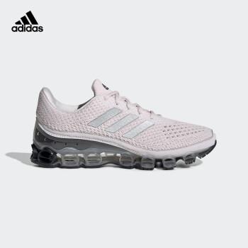 adidas Microbounce 男女跑步鞋