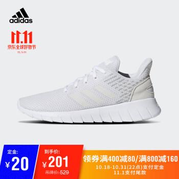 adidas阿迪达斯2019女子ASWEERUNASWEERUN跑步鞋F36340 F36340