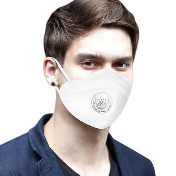伊藤良品 一次性防护口罩 单只装