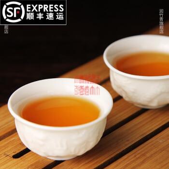 润竹青 2020新茶大祁门红茶祁红香螺红茶叶特级浓香红茶奶茶专用 1000g 散装