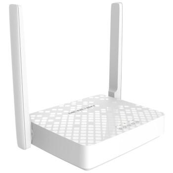 水星双频千兆百兆路由器可选 3/4/6/8天线路由 公司办公宾馆酒店用 无线wifi家用穿墙高速双频 MW305R 百兆版