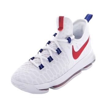 �ykd9`f��,LM\_耐克nike nike zoom kd9 (gs) 男大童运动鞋篮球鞋童鞋 855908 160 06