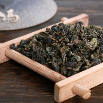 八马茶业 小浓香1号 特级福建安溪铁观音浓香型 乌龙茶 茶叶盒装125g