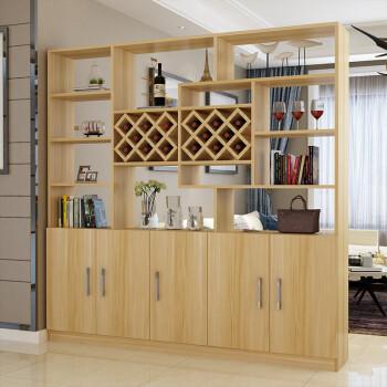 簡約客廳門廳柜隔斷進門玄關柜客廳鞋柜間廳柜酒柜儲物置物展示柜
