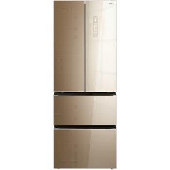 美菱(MELING)359升 法式多门冰箱