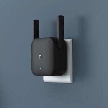 小米(MI)WiFi信号放大器Pro便携无线信号增强器家用路由中继器穿墙王 小米WiFi放大器Pro