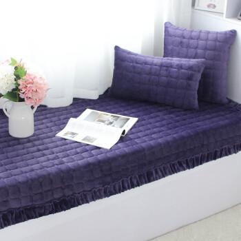 北歐定做風格鄉村懶人折疊純棉品沙發墊異形雙人防滑墊布料密度歐式海圖片