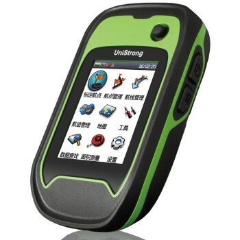 集思宝G1系列户外手持GPS手持机户外导航仪经纬度定位仪GIS采坐标北斗手持机 G138BD[标配]