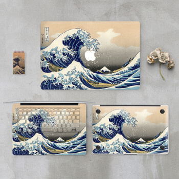 Dán Macbook  SkinAT MacBook AirPro13 Pro 13 TouchBar2018