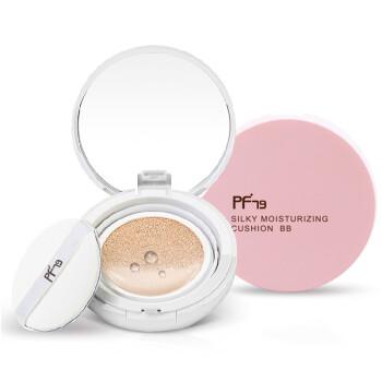 PF79 丝薄莹润气垫BB霜(15g+15g替换装)#21自然色